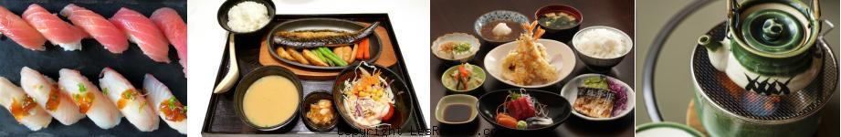 image restaurant japonais Paris