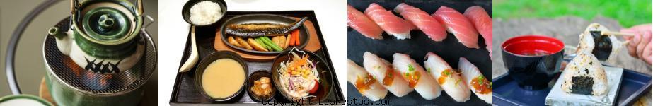 image restaurant japonais Toulouse