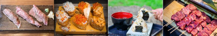 image meilleur resto japonais Nantes