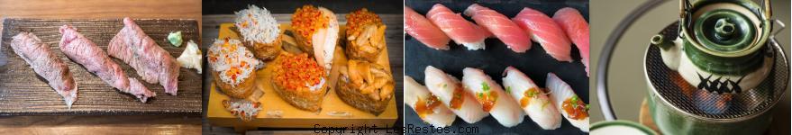 restaurant japonais Rennes