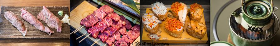 restaurants japonais Bordeaux