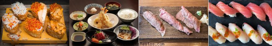 restaurants japonais Strasbourg