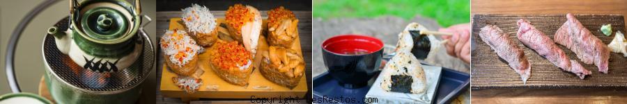 image restaurant japonais Paris 5