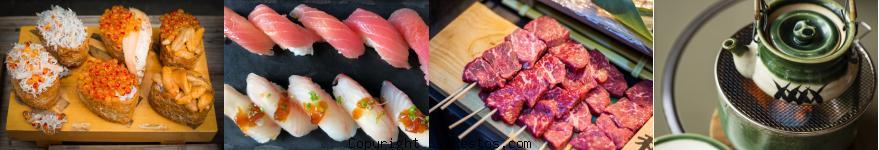 image restaurant japonais Paris 10