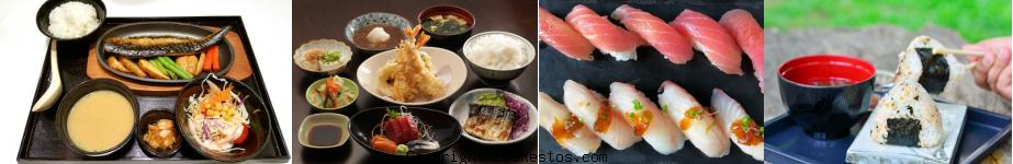 image restaurant japonais Paris 18