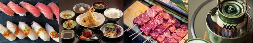 image restaurant japonais Paris 2e