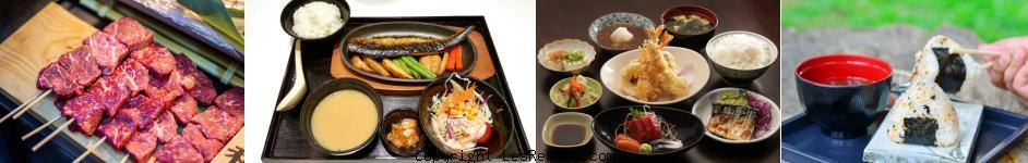 restaurant japonais Paris 5e