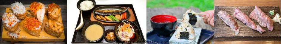 restaurant japonais Paris 11e