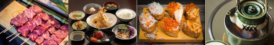 image restaurant japonais Paris 12e