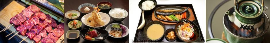 image restaurant japonais Paris 17e