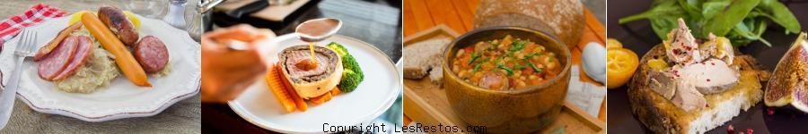 meilleur restaurant blanquette Nantes