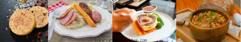 image meilleur restaurant blanquette Marseille