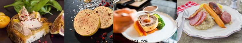 image sélection restaurant choucroute Montpellier