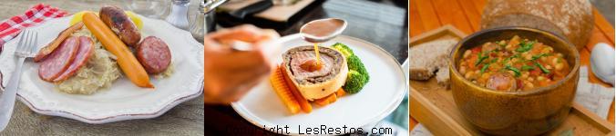 image sélection restaurant blanquette Nantes