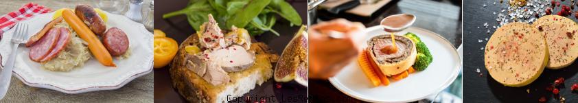image sélection restaurant blanquette Marseille