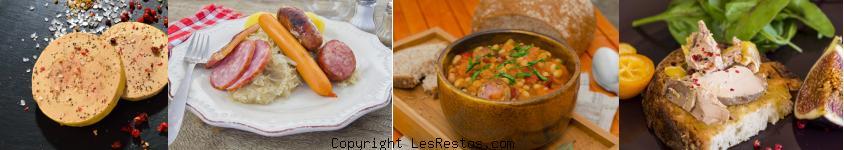 sélection restaurant cassoulet Nantes