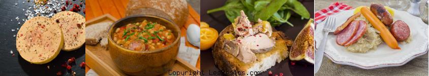 restaurants blanquette Paris