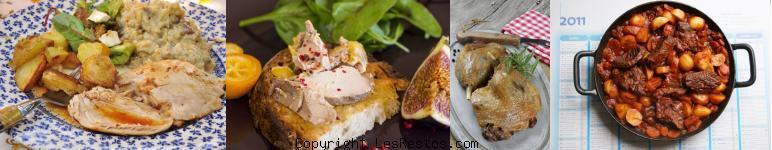 image meilleur restaurant terroir français Nantes