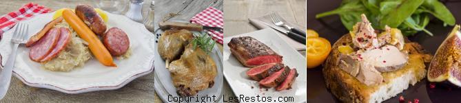 meilleur restaurant de terroir Lyon