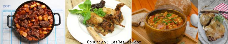 sélection restaurant cuisine française Montpellier