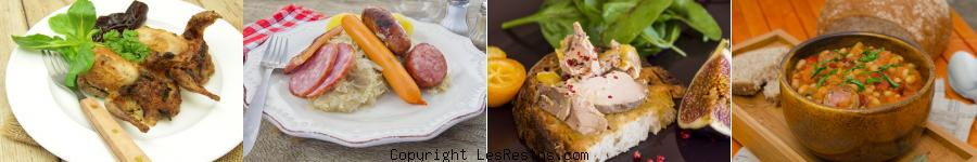restaurant terroir français Bordeaux
