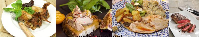 image restaurant de terroir Montpellier