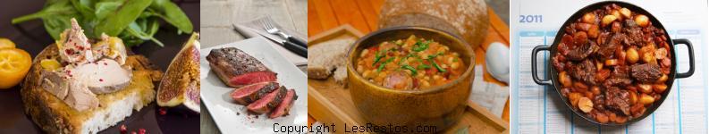 restaurants cuisine française Montpellier