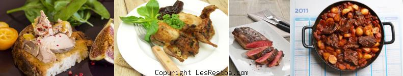 meilleur restaurant cuisine française Marseille