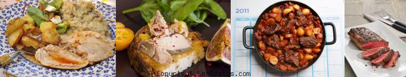 image restaurants terroir français Nantes