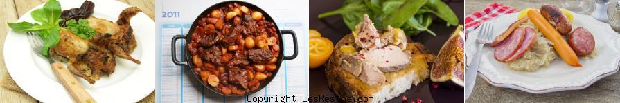 image restaurants de terroir Bordeaux